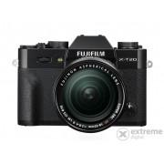 Aparat foto Fujifilm X-T20 (obiectiv 18-55mm), negru