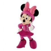 Bullyland figurica Racer Minnie Lik iz Crtanog Filma