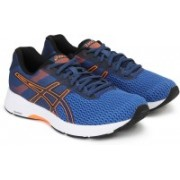 Asics GEL-PHOENIX 9 Running Shoes For Men(Blue)