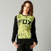 pulóver (kapucni nélkül) női - Siren - FOX - 10412-001