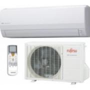 Aparat de aer conditionat Fujitsu ASYG24LFCC 24000BTU Inverter Alb