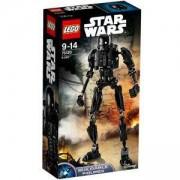 Сглобяема фигура Лего Стар Уорс - K-2SO - LEGO Star Wars, 75120