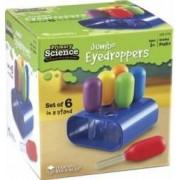 Jucarie educativa Learning Resources Jumbo Eyedroppers