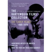 The Kartemquin Films Collection: The Early Years, Vol. 2 - 1969-1970 [DVD]