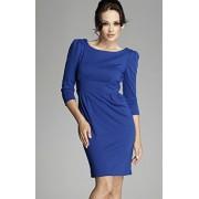 Tilia sukienka 82 (niebieski)