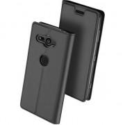 Husa telefon duxducis Skinpro Sony Xperia XZ2 Gray