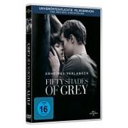 Fifty Shades of Grey Teil 1