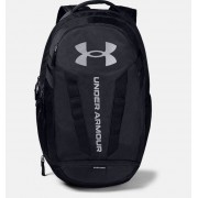 Under Armour UA Hustle Backpack Black OSFA