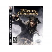 CDP.PL GRA PS3 PIRATES OF THE CARIBBEAN: AT WORLDS END