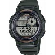 Ceas Casio SPORT AE-1000W-3AVEF Green