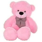 Star Enterprise Teddy Bear Soft Toy Pink 3 fit