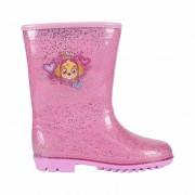 Paw Patrol Roze Paw Patrol regenlaarzen voor meisjes