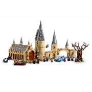 Salcia Batausa de la Hogwarts LEGO Harry Potter