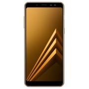 Samsung GSM telefon Galaxy A8 2018 32 GB (A530F), zlatni