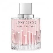 Jimmy Choo Illicit Flower Eau De Toilette 100 Ml Spray - Tester (3386460075374)