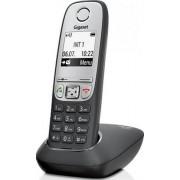 Telefon fix Gigaset S30852-H2505-R601 A415 black