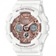 Дамски часовник Casio G-SHOCK GMA-S120MF-7A2