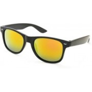 Tiludi Wayfarer Sunglasses(Orange)
