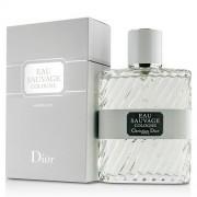 Christian Dior Eau Sauvage Cologne 50 Ml