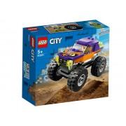 CAMION GIGANT - LEGO (60251)