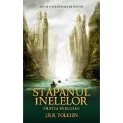 Fratia Inelului, Stapanul Inelelor, Vol. 1/J.R.R. Tolkien