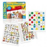 Diset Lectron - Temas Educativos
