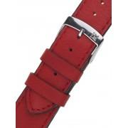 Curea de ceas Morellato A01X3688A37082CR18 rotes Uhren18mm