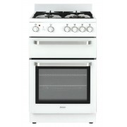 Haier 54cm Freestanding Natural Gas Oven/Stove (HOR54B5MGW1)