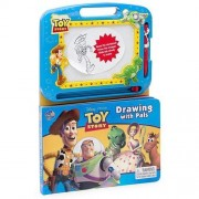 Disney Pixar Toy Story Drawing with Pals Board Book