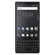 Blackberry KEY2 Smartphone Android desbloqueado negro (AT&T/T-Mobile) 4G LTE, (negro 64 GB Garantía de EE.UU.)