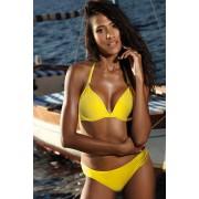 Sutien costum de baie Jamaica Yellow