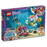 LEGO Friends, Misiunea de salvare a delfinilor 41378