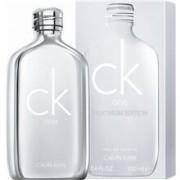 Calvin Klein CK One Platinum - Eau de toilette 100 ml