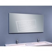 Schulz Tagros Spiegel Aluminium Lijst 120x60x2,1
