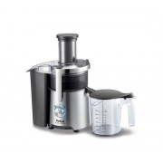 Сокоизстисквачка, Tefal Easy Fruit Juicer, 800W, 2 speeds, 2l Pulp Container, Stainless Steel Filter (ZE610D38)