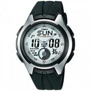 Ceas barbatesc Casio Standard AQ-160W-7BVDF Analog-Digital Active Dial