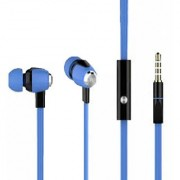EAR PHONE Metal Dot Champ earphone with MIC