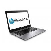 HP EliteBook 1040 G3 Intel i7-6600U 8GB 256GB SSD Windows 7 Pro FullHD (ENERGY STAR) (V1A86EA)
