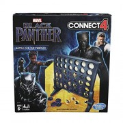 Hasbro Connect 4 Game: Black Panther Edition