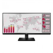 "LG 29UB67-B Monitor 29"" HDMI DP Inclinable/pivotable/regulable en altura"