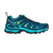 Salomon X Ultra 3 Frauen Gr. 4 - Hikingschuhe - blau