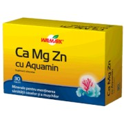 Ca Mg Zn, 30 tablete