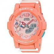 Дамски часовник Casio Baby-G BGA-185-4AER