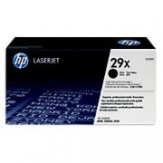 HP 29X Original Toner Cartridge C4129X Black