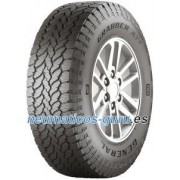 General GRABBER AT3 ( 265/70 R17 121/118S 10PR , OWL )