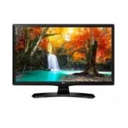 """Монитор LG 24TK410V-PZ, 23.6"""" (59.94cm) WVA панел, HD, 5ms, 5 000 000:1, 250cd/m2, HDMI"""