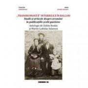 Transhumanta interbelica in Balcani