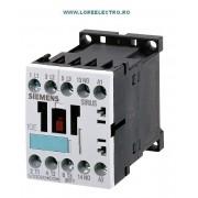 3RT1015-1AP01, Contactor 7A, SIEMENS, Contactor 3KW / 400 V, SIRIUS, TENSIUNE BOBINA 230V A.C., 1NO,