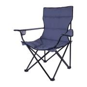 Cadeira Dobrável Boni Azul - Nautika