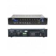 Adastra Amplificador 2 Zonas+Usb/Sd/Fm/Bluetooth